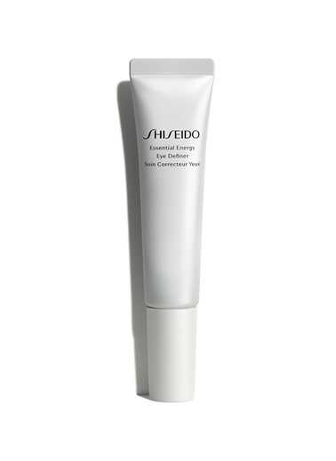 Shiseido Shiseido Essential Energy Eye Definer Göz Kremi 15 ml Renkli